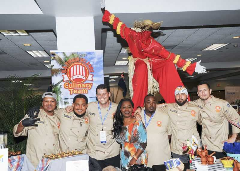 Taste of the Caribbean - Caribbean food festivals in South Florida