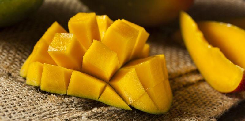 Island Origins Magazine - Mango