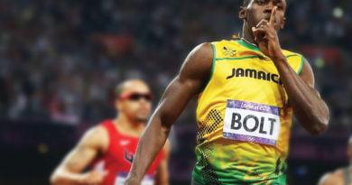 The business of Bolt - Usain Bolt