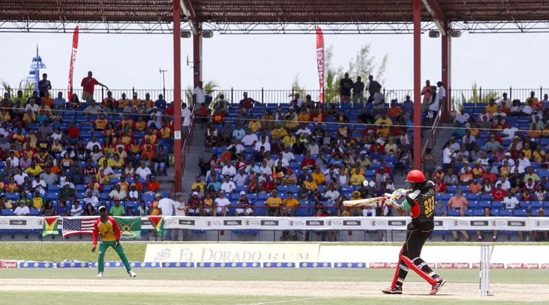 South Florida Cricket