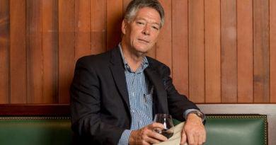 Jeremy Matouk - A Sophisticated Trinidadian Wine
