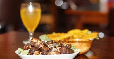Sak Pase Lounge Restaurant Review