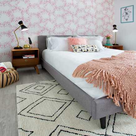 Maite Granda Bedroom - Island Origins Magazine Spring 2018