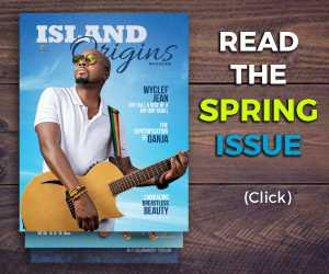 Spring 2018 Island Origins Issue