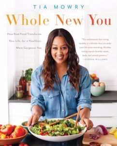 Tia Mowry's Cookbook