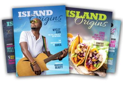 Island Origins Nominated for Florida Magazine Association Excellence Awards