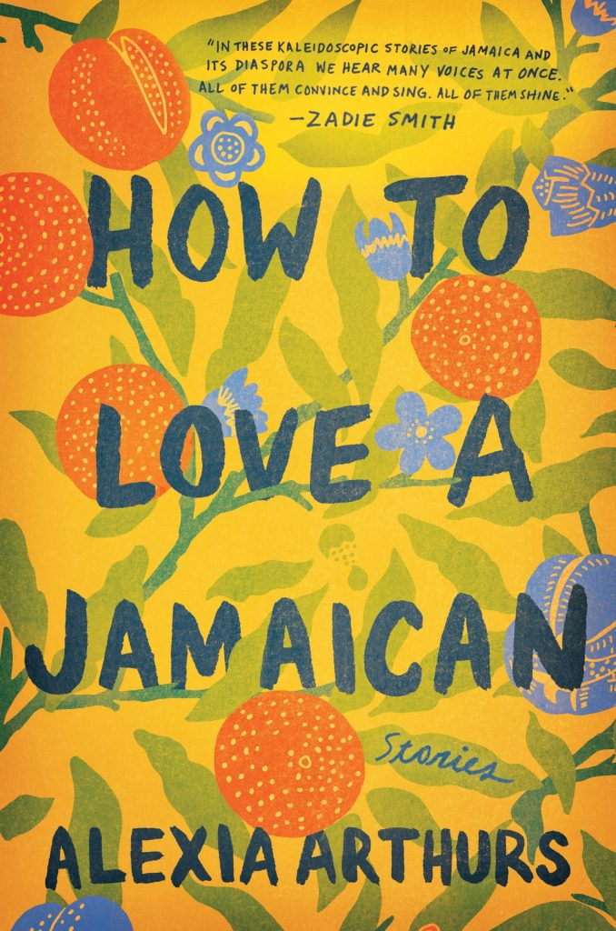 The 2018 Caribbean authors you need on your shelf now