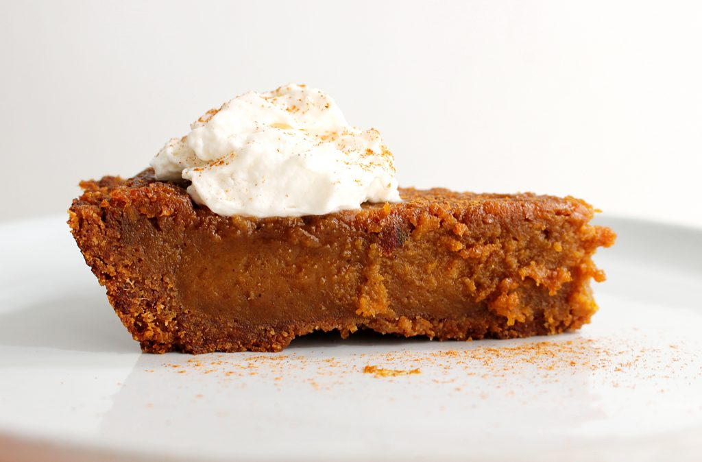 Go Vegan This Thanksgiving With These Decadent Recipes