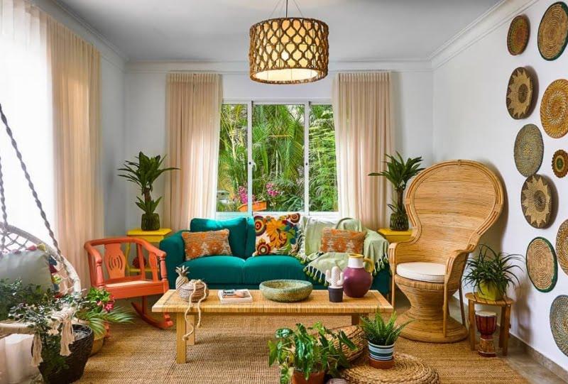 Caribbean Decorating Ideas For Your Home Island Origins
