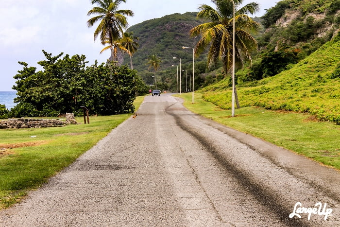 """Exploring the Rugged Charm of St. Eustatius, The Caribbean's """"Golden Rock"""""""