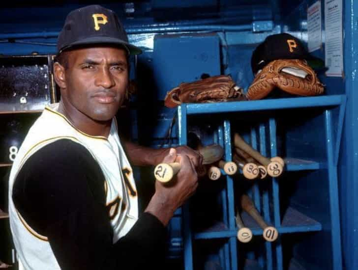 Roberto Clemente Left Behind A Legacy Of Humanitarian Work
