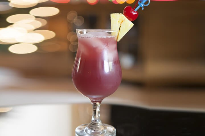 Try these festive cocktails for your Holiday Party
