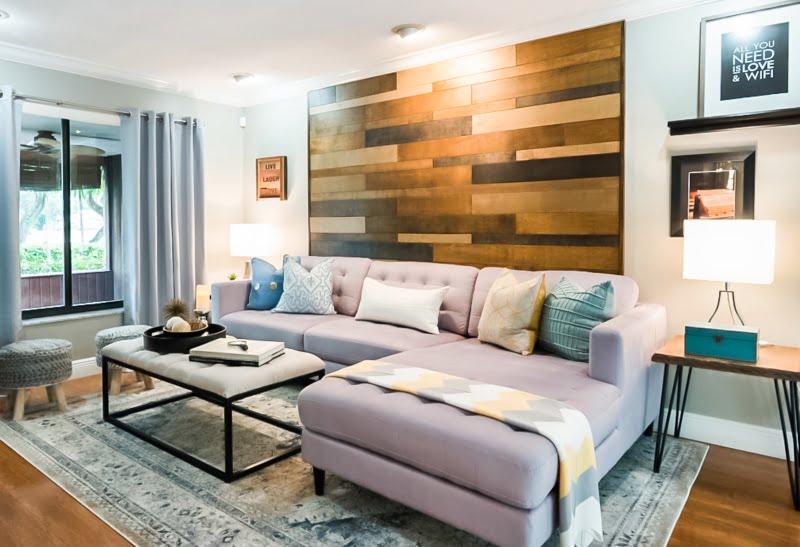 TV Design Star Martin Amado shares 3 easy ways to transform your space