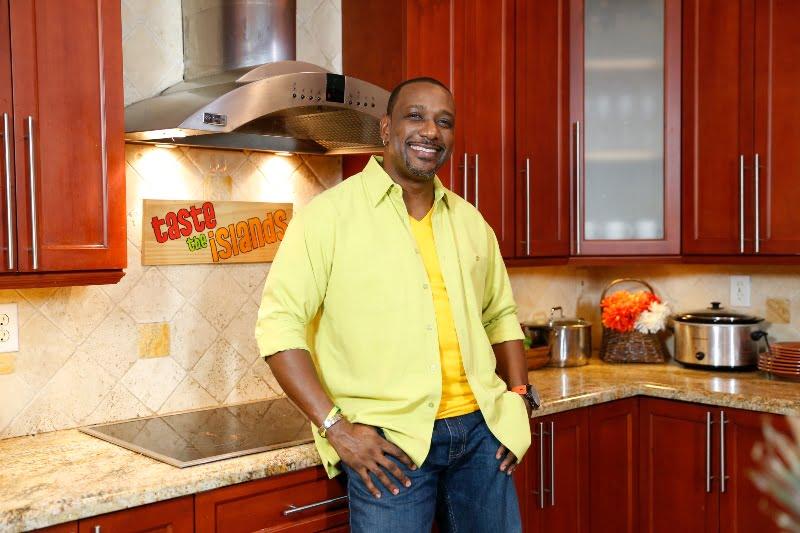 Caribbean Chefs