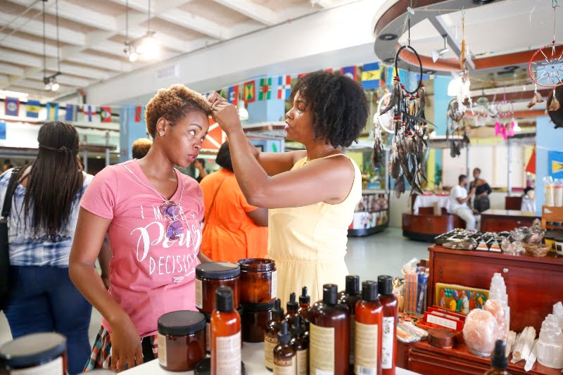 Exploring the Colorful Streets (And Culture) Of Miami's Little Haiti