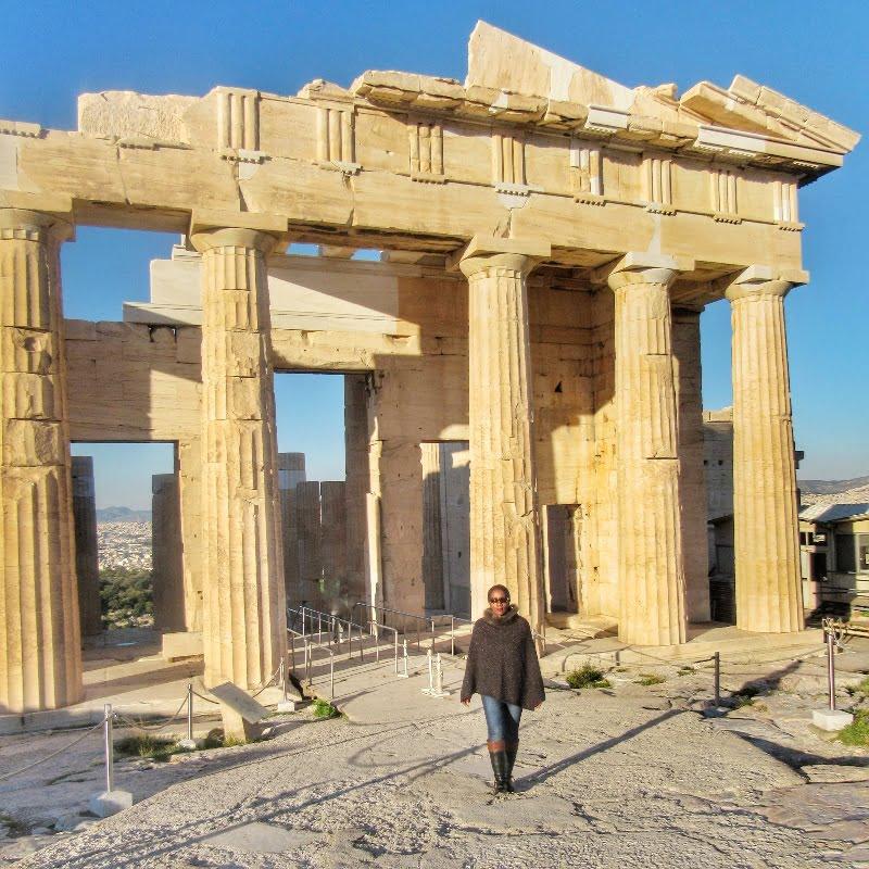 How Travel Transformed My Life: Blogger Macaulay Thompson