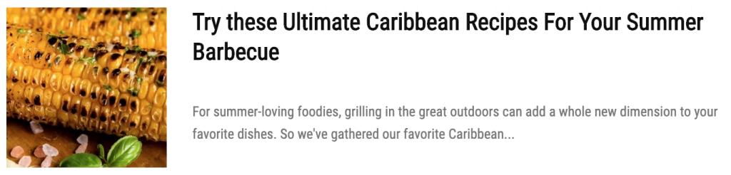 Jamaican Chef Celebrates Healthy Ital Cuisine In Brooklyn