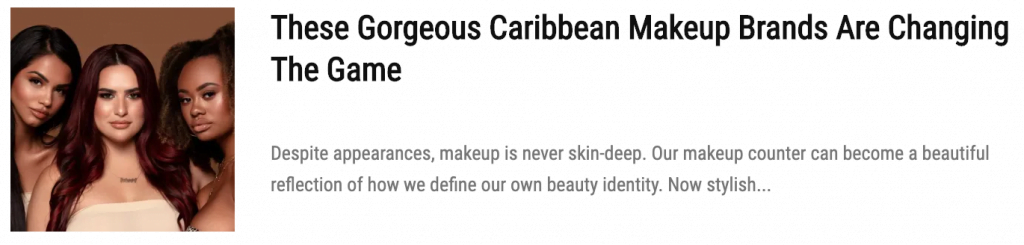 Going All Natural with Caribbean Skincare Brand Wise Roots Living