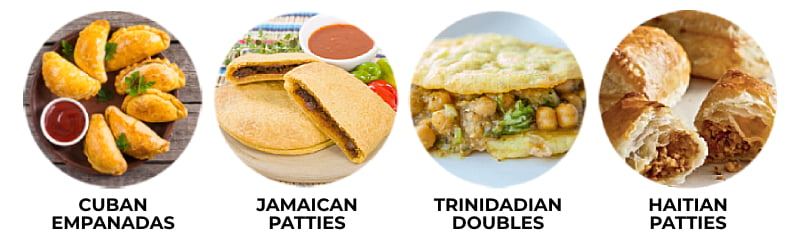 Clash of the Islands - Best Caribbean Snack Food
