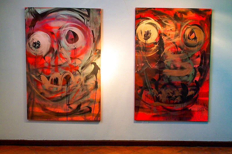 Explore the Iconic Caribbean Art of Martinique, Puerto Rico and Haiti
