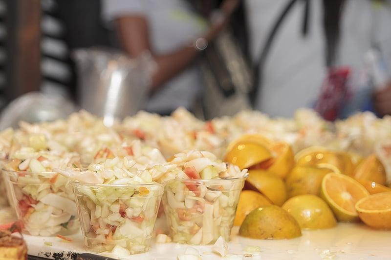 Taste the Islands Experience: Where Culinary Arts Meet Culture