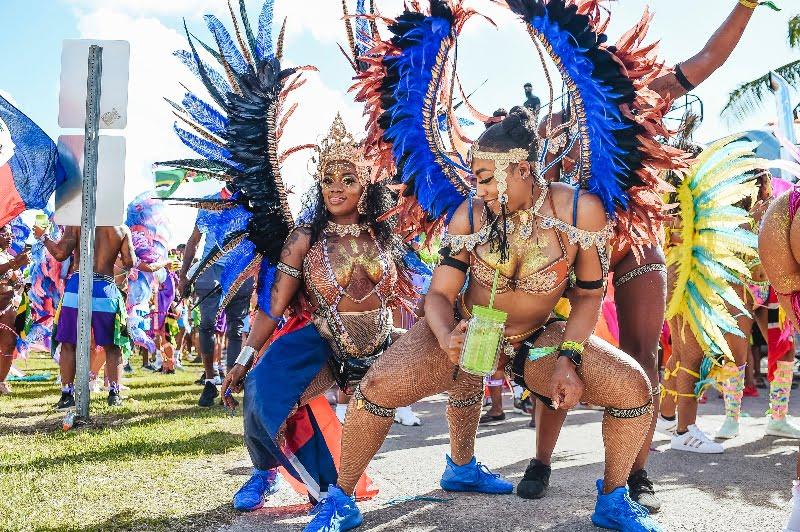Miami Carnival 2019