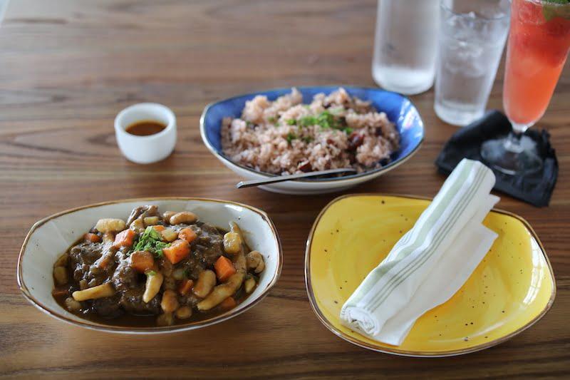 restaurant Dukunoo