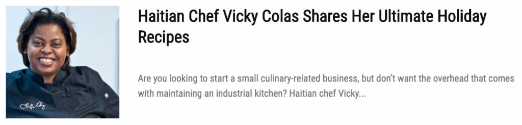 Master Dominican Pasteles en Hoja Recipe With Chef Danny Peñalo
