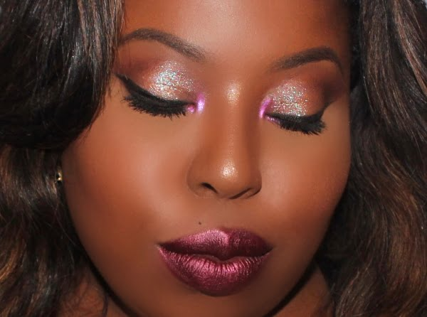 Holiday Party Makeup ideas