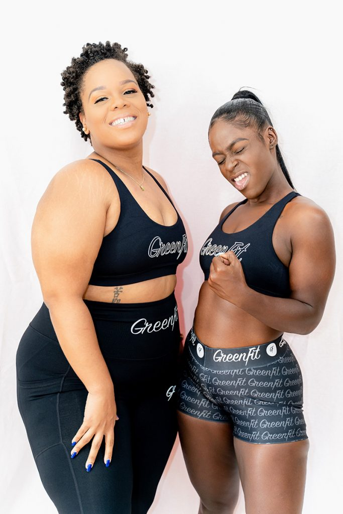 Caribbean Activewear