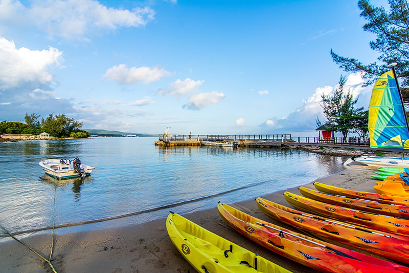 Discover these health and wellness vacation escapes in Jamaica