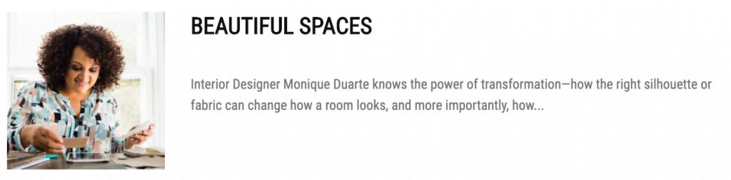 Interior Designer Brian Dumervil masters Miami's Modern Design