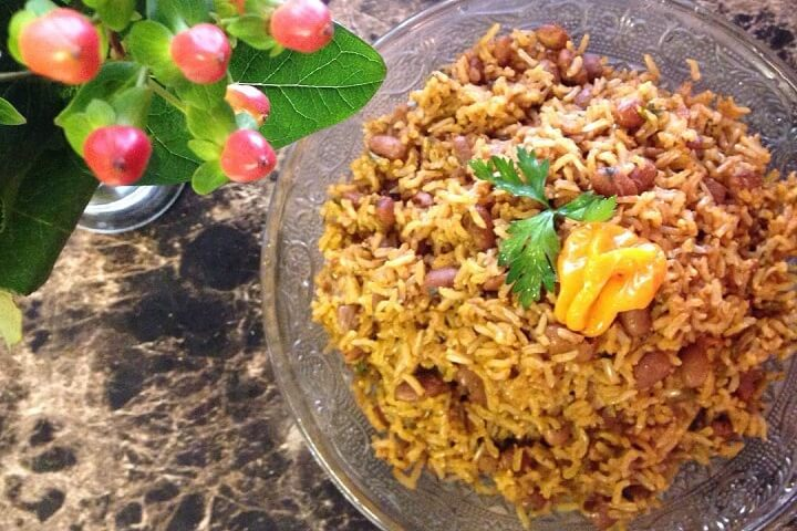 Haitian Comfort Food Recipes