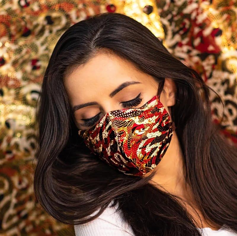 Caribbean designers quarantine