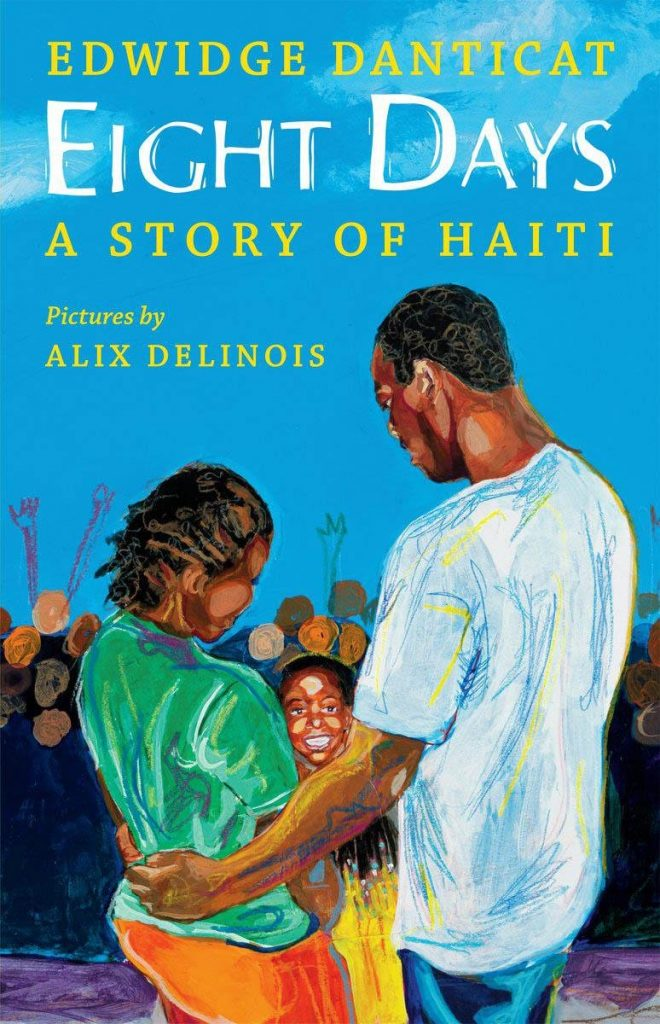Haitian Children's Books