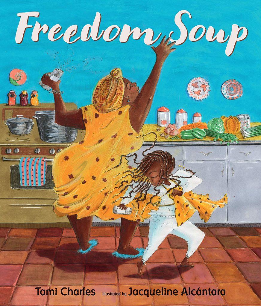 Haitian Children's Books