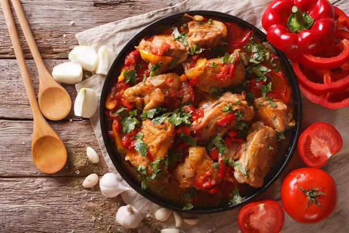 Cuban Comfort Food recipes