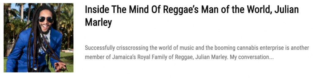 Skip Marley and H.E.R. Take Top Spot On Billboard's Adult R&B Chart