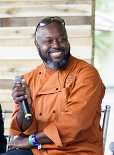 How Caribbean Chefs are Still Cooking and Surviving COVID-19