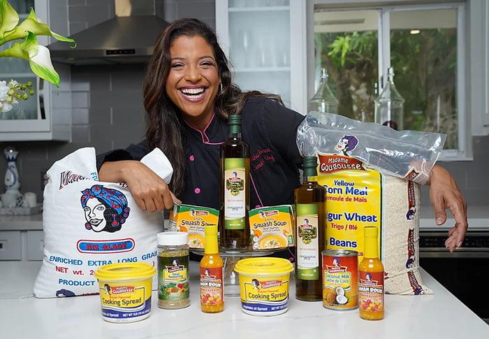 Caribbean Food Brands COVID-19