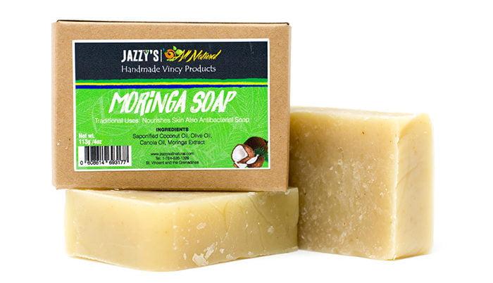 moringa - Natural Caribbean Ingredients