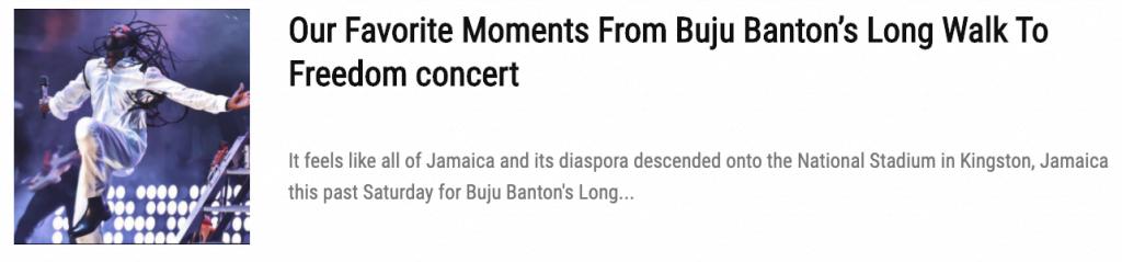Buju Banton is back with Genius New Album - Upside Down 2020